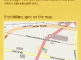 HitchWiki: Directions and maps
